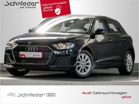 Audi A1 1.0 Sportback Advanced