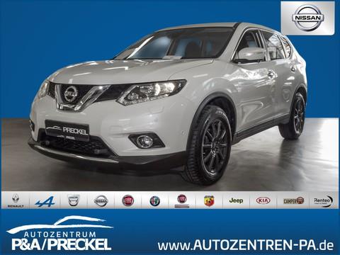 Nissan X-Trail 1.6 DIG-T Acenta ° WKR