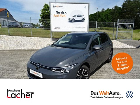 "Volkswagen Golf 2.0 TDI VIII United """