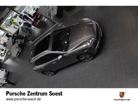 Porsche Cayenne S Diesel ENTRY&DRIVE