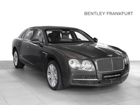 Bentley Flying Spur W12 ELEGANT Sonderfarbe Fineline