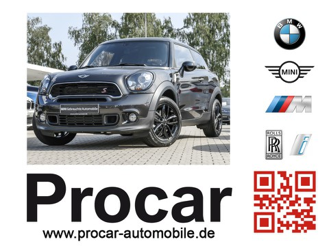 MINI Cooper S Paceman undefined