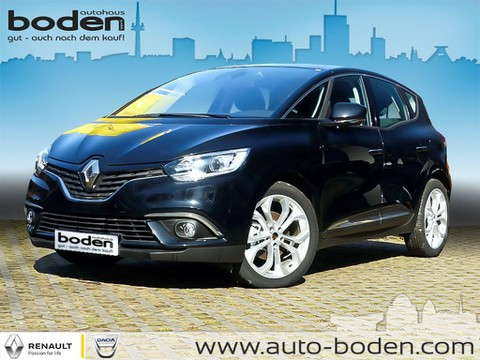 Renault Scenic Experience dCi 110