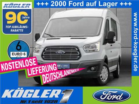 Ford Transit Doka Kasten 310 L2H2 Trend