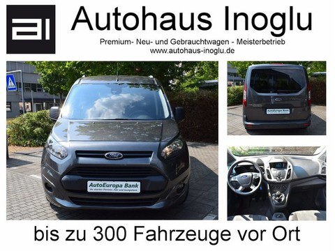 Ford Grand Tourneo 1.5 TDCi Connect Trend Schiebet L R Privacy