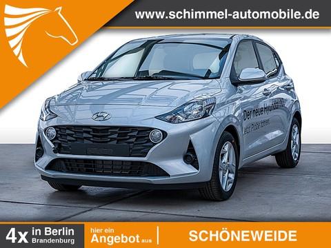 Hyundai i10 1.0 New Benzin Trend Navipak 16ŽAlu