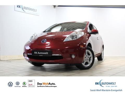 Nissan Leaf Acenta Rückf inkl Batterie