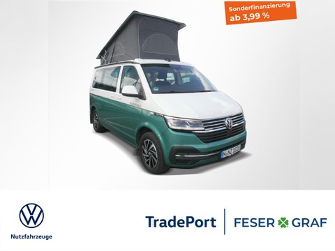 Volkswagen T6 California 2.0 TDI 1 Beach