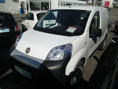 Fiat Fiorino Multijet Basis-TOP FINANZIERUNG