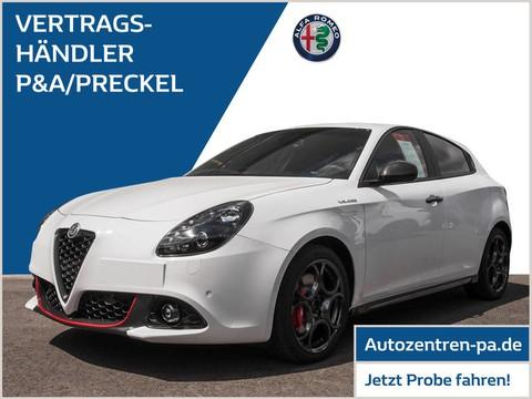 Alfa Romeo Giulietta 1.8 TBi 16V TCT Veloce UConnect