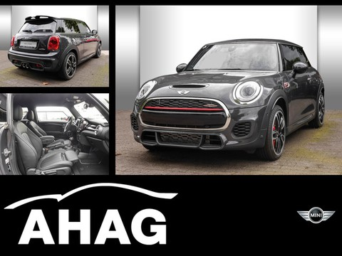 MINI John Cooper Works Prof Sport