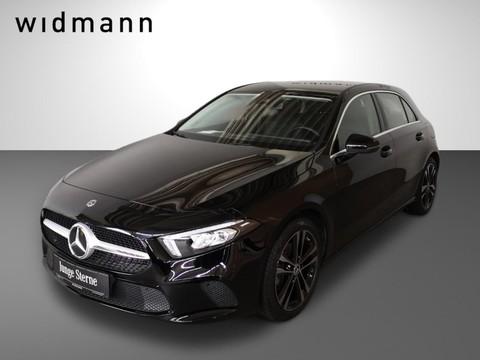 Mercedes-Benz A 180 Progressive MBUX Edition19