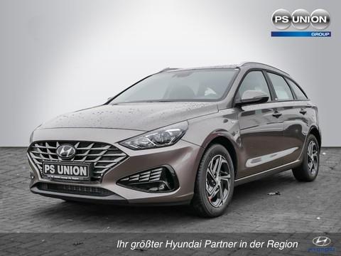 Hyundai i30 1.0 cw Trend 48V Hybrid iMT AssistenzP Komfort