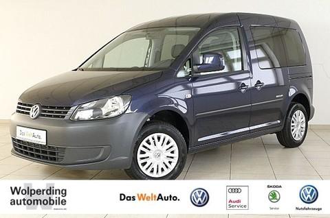 Volkswagen Caddy 1.6 TDI Life Soccer