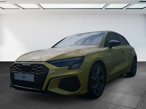 Audi S3 Sportback edition one TFSI