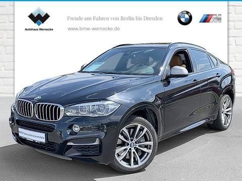 BMW X6 M50 d M Sportpaket HK HiFi