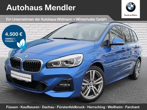 BMW 218 Gran Tourer d xDrive M Sportpaket 405 EUR