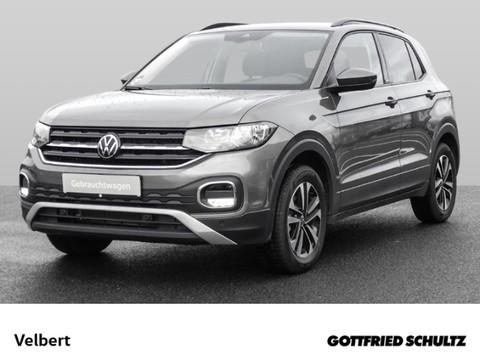 Volkswagen T-Cross 1.0 TSI OPF UNITED