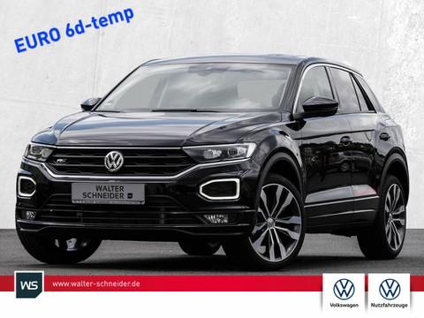 Volkswagen T-Roc 1.5 TSI Style R-Line