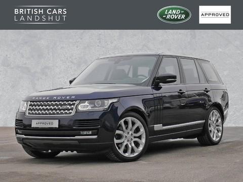 Land Rover Range Rover 4.4 Vogue UPE 138477 -