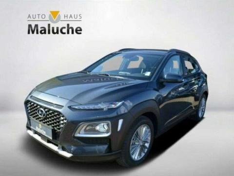 Hyundai Kona 1.6 T-GDI Trend