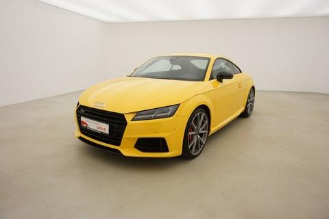 Audi TTS 2.0 TFSI qu Coupé 228kW