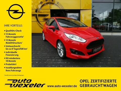 Ford Fiesta 1.0 Sport AAC