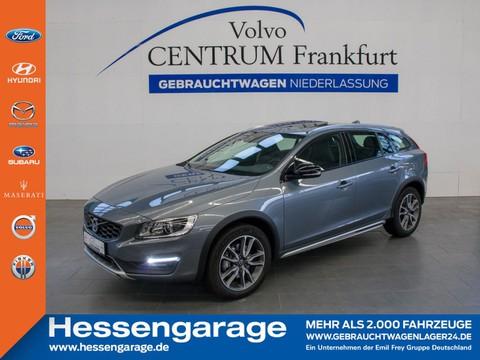 Volvo V60 CC D4 Summum Driver-Alert On-Call