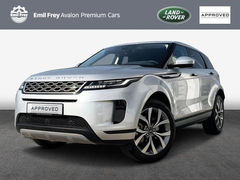 Land Rover Range Rover Evoque D150 S 110ürig (Diesel)