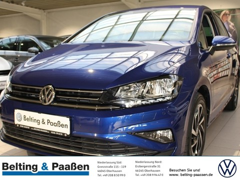 Volkswagen Golf Sportsvan 1.0 TSI OPF Join