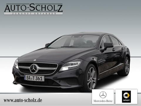 Mercedes CLS 250 d Sportpaket Fahrassist °
