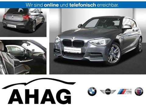 BMW M135 i xDrive Prof Sport