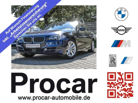BMW 530 d F10 HiFi