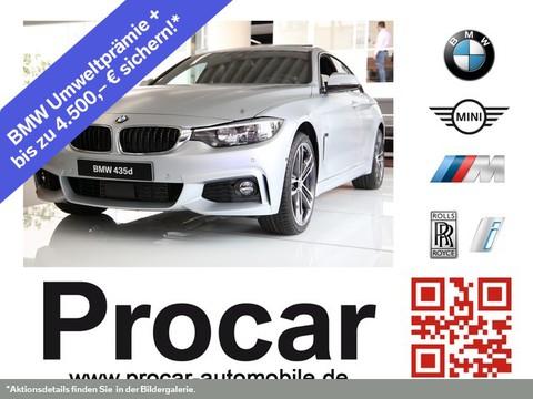 BMW 435 Gran Coupe xDrive D M Sport Innovationsp