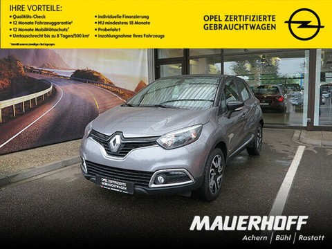 Renault Captur Dynamique | S S | |
