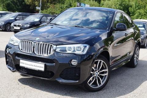 BMW X4 xDrive35d M-Paket M Sportpaket Prof