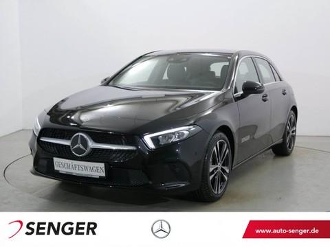 Mercedes-Benz A 200 Progressive Premium