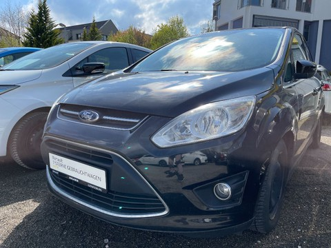 Ford C-Max 1.6 TDCi Start-Stop-System Trend
