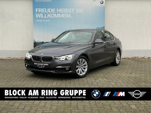 BMW 320 i Limousine Luxury Line ALED Prof