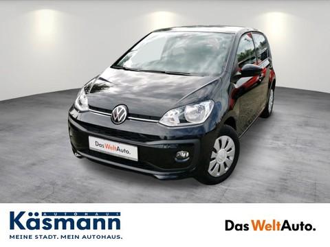 Volkswagen up Basis 10km