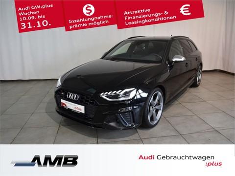 Audi S4 Avant S