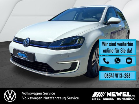 Volkswagen Golf VII e-Golf