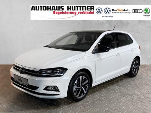 Volkswagen Polo 1.0 TSI HIGHLINE APPCONNECT