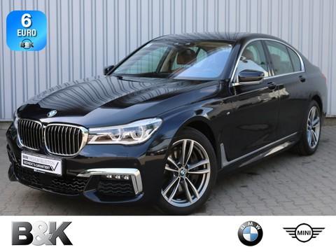 BMW 750 i xDrive M Sportpaket Night