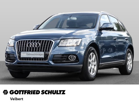 Audi Q5 2.0 TDI ULTRA