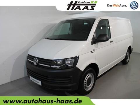 """Volkswagen T6 2.0 TDI Kasten """"EcoProfi"""""""