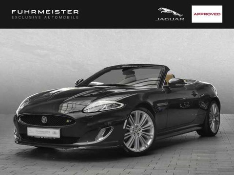 Jaguar XKR Cabriolet | | Performance Interieur | Speed-Pack