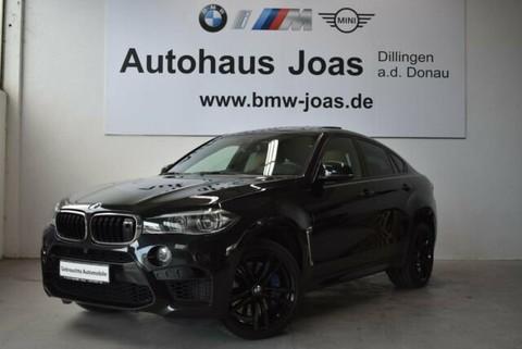 BMW X6 M (Night Vision M Drivers P Display
