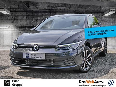 Volkswagen Golf 1.0 VIII eTSI United Parklenk Spurw