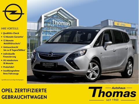 Opel Zafira Tourer 1.4 Turbo LMR